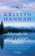 Okładka książki - Zdarzyło się nad jeziorem Mystic