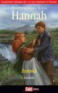 Okładka ksiązki - Hannah. Tom 4. Zemsta