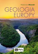 Okładka - Geologia Europy