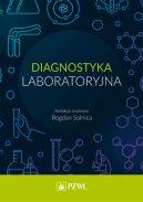 Okładka książki - Diagnostyka laboratoryjna