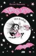 Okładka książki - Isadora Moon idzie do szkoły