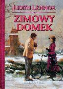 Okładka ksiązki - Zimowy domek