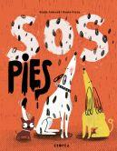 Okładka - SOS Pies