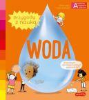 Okładka książki - Przygody z nauką. Woda