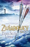 Okładka książki - Ziemia skuta lodem