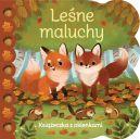 Okładka książki - Leśne maluchy