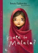 Okładka książki - Która to Malala?