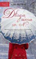 Okładka książki - Długa zima w N.