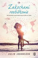 Okładka książki - Zakochani rozbitkowie