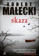 Okładka ksiązki - Skaza