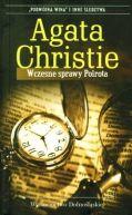 Okładka ksiązki - Wczesne sprawy Poirota