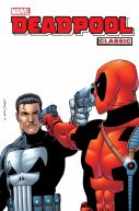 Okładka - Deadpool Classic, tom 7