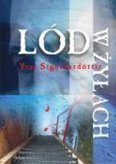 Okładka książki - Lód w żyłach