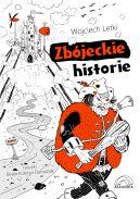 Okładka książki - Zbójeckie historie