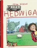 Okładka ksiązki - Hedwiga