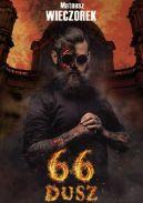 Okładka książki - 66 dusz