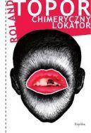 Okładka książki - Chimeryczny lokator