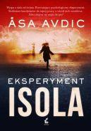 Okładka książki - Eksperyment Isola