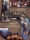 Okładka ksiązki - Historia i społeczeństwo 5. Podróże w czasie. Podręcznik