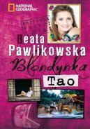 Okładka ksiązki - Blondynka TAO