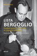 Okładka książki - Lista Bergoglio