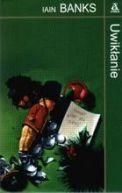 Okładka ksiązki - Uwikłanie