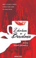 Okładka - Zakochana w Barcelonie