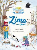 Okładka książki - Pory roku krok po kroku. Zima