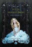 Okładka książki - Alicja w krainie zombi