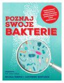 Okładka książki - Poznaj swoje bakterie