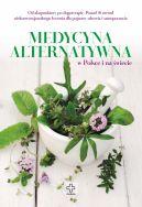 Okładka - Medycyna alternatywna
