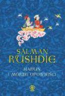 Okładka książki - Harun i Morze Opowieści