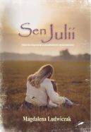Okładka ksiązki - Sen Julii