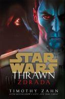 Okładka - Star Wars. Thrawn. Zdrada