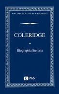 Okładka - Biographia literaria