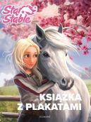 Okładka - Star Stable. Książka z plakatami