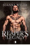 Okładka książki - Reaper's Legacy