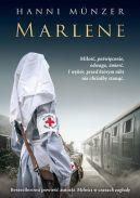 Okładka ksiązki - Marlene