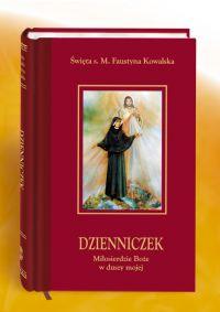 Okładka książki - Dzienniczek – wydanie luksusowe