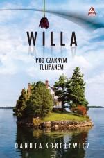 """News - Wygraj książkę """"Willa pod czarnym tulipanem"""