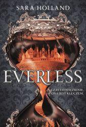 """Konkurs - Wygraj książkę """"Everless"""