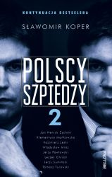 """News - Wygraj książkę """"Polscy szpiedzy 2"""