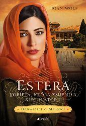 """News - Wygraj książkę """"Estera. Kobieta, która zmieniła bieg historii"""