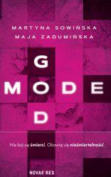 """News - Wygraj książkę """"God mode"""