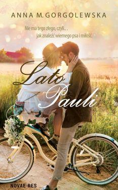 """Wygraj książkę """"Lato Pauli"""