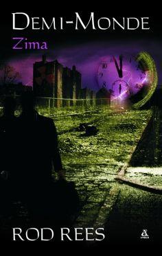 Wygraj książkę i poznaj najbardziej deliryczny wirtualny świat, jaki wykreowano od czasu Matrixa!