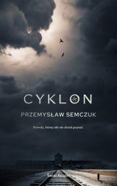 "Wygraj książkę ""Cyklon"