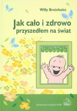 Skończ z mitem bociana i wygraj egzemplarze książki o tym, skąd się biorą dzieci!
