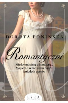 """Wygraj książkę """"Romantyczni"""