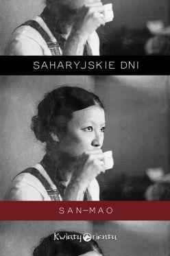 """Wygraj książkę """"Saharyjskie dni"""